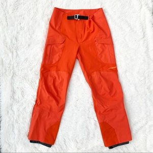 Patagonia Hybrid Backcountry Guide snowboard pants